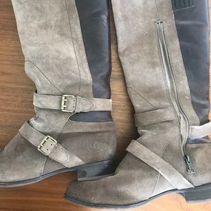 UGG Riding Boot Size 9